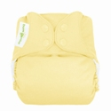 bumGenius 4.0 one size cloth diapers with snaps - butternut