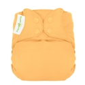bumGenius 4.0 one size cloth diapers with snaps - clementine