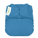 bumGenius 4.0 one size cloth diapers with snaps - moonbeam