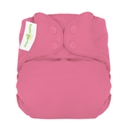 bumGenius 4.0 one size cloth diapers with snaps - zinnia