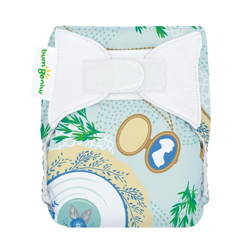 bumgenius 3.0 all in on cloth diaper - Austen