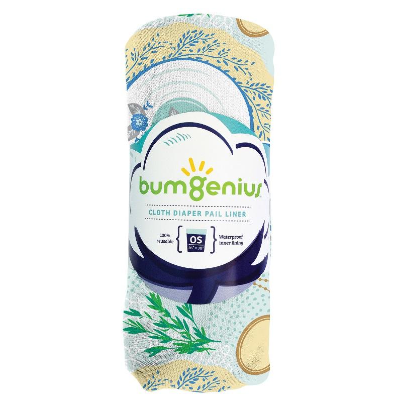 bumgenius diaper pail liner - Austen