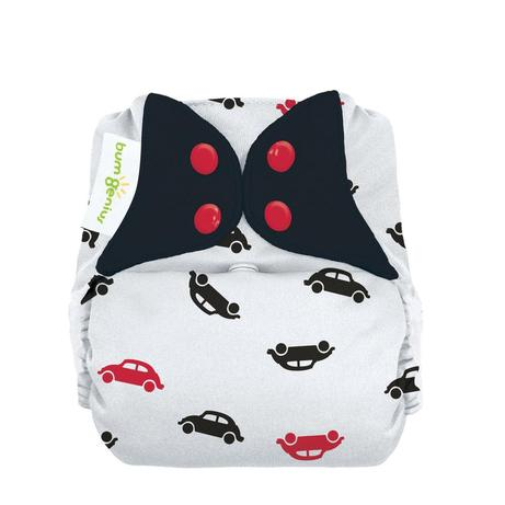 bumGenius freetime cloth diapers with snaps - Stop