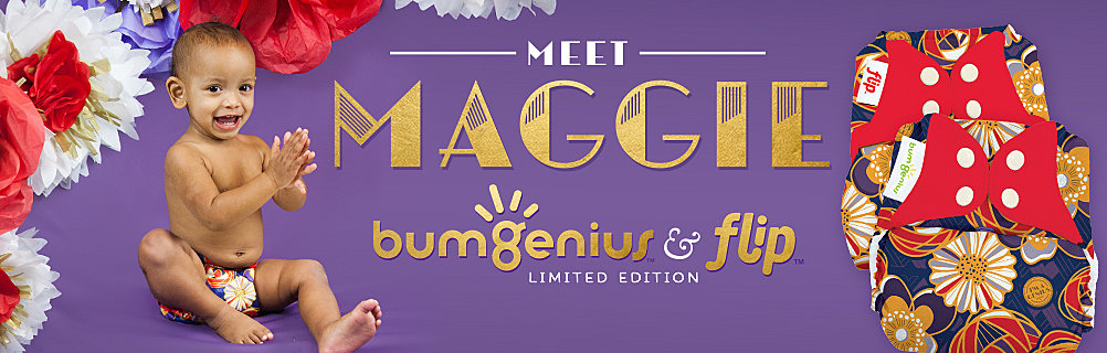 bumgenius cloth diapers maggie