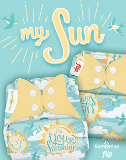 bumgenius my sun diapers
