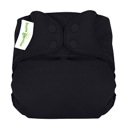 bumgenius organic one size diaper - Fearless