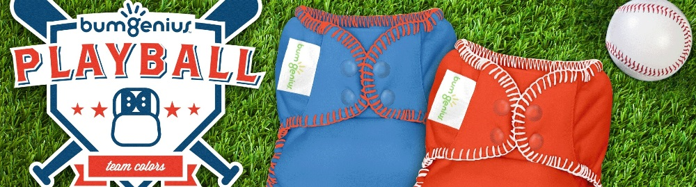 bumgenius playball diapers