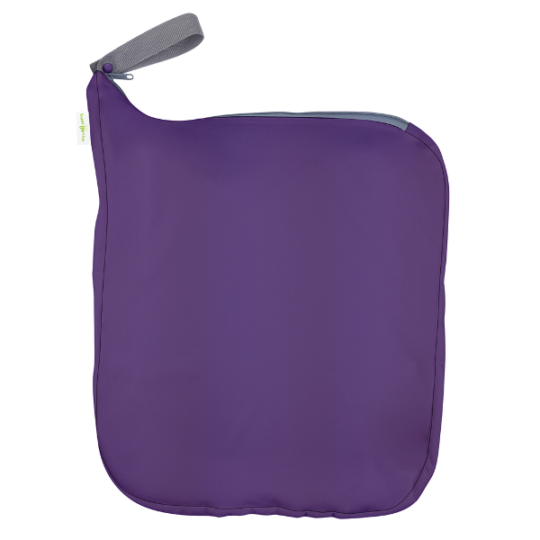 bumgenius weekender wet bag - Jelly