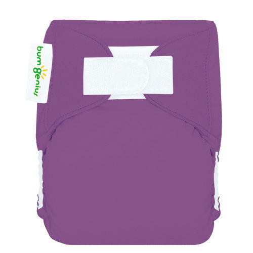bumgenius 3.0 all in on cloth diaper - Jelly