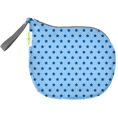 bumgenius outing wet bag - Glimmer