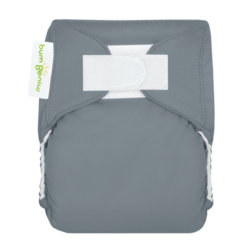 bumgenius 3.0 all in on cloth diaper - Armadillo