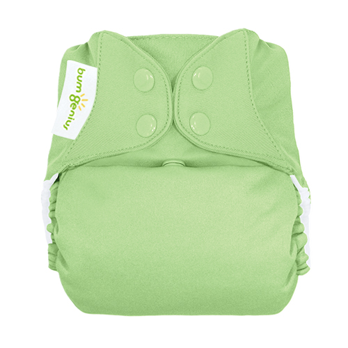bumgenius freetime diaper - grosshopper