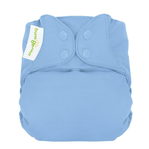 bumgenius freetime diaper - Twilight