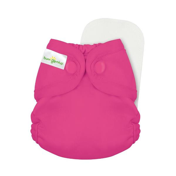 bumgenius little 2.0 all in on cloth diaper - Countess