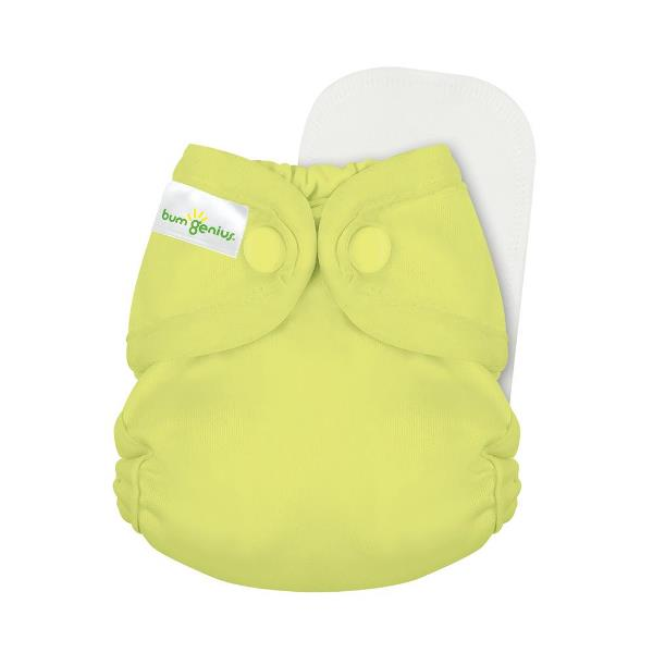 bumgenius little 2.0 all in on cloth diaper - Jolly