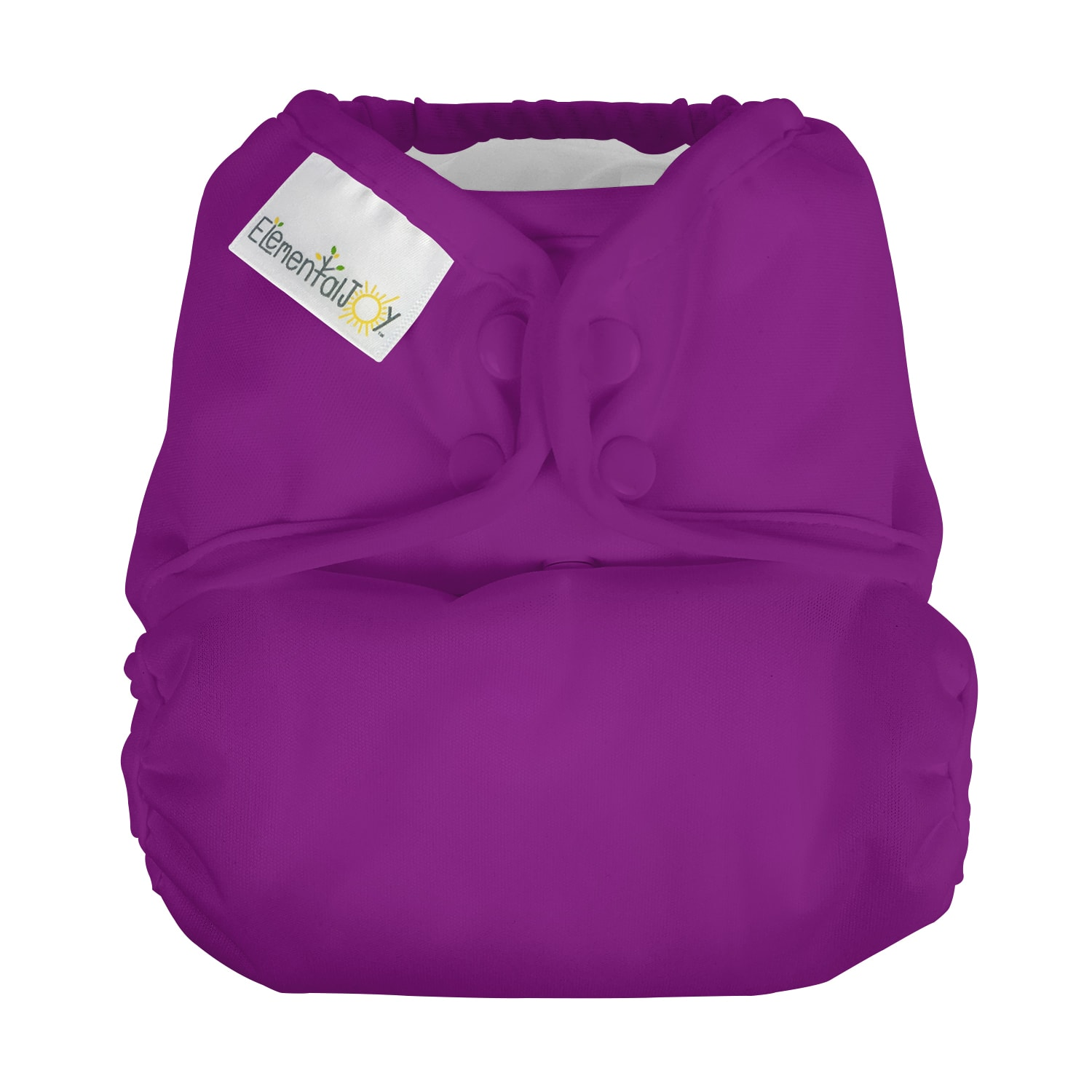 Elemental Joy Pocket Cloth Diaper - Dazzle