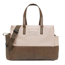 Babymel Millie Diaper Bag - Fawn