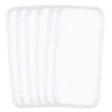 Flip Stay Dry Inserts - 6 Pack - Small 12