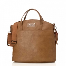 Babymel Grace Diaper Bag - Tan