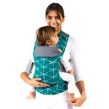 Beco Baby Gemini Carrier - Dragonfly