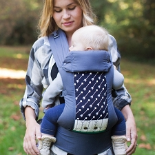 Beco Baby Gemini Carrier - Arrow