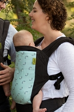 Boba 4G Baby Carrier - Wish Flower - LIMITED EDITION