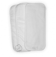 bumGenius Stay Dry Diaper Doublers (3-pack)