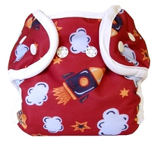 Bummis Super Snap Wrap - Diaper Cover