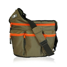 Diaper Dude Original Diaper Bag - Olive