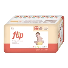 Flip Disposable Inserts (18 Pack)