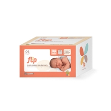 Flip Newborn Stay Dry Inserts - 6 Pack