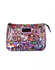 Tokidoki Cosmetic Case - Roma Collection