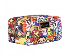 Tokidoki Cosmetic Case - Buffet Collection