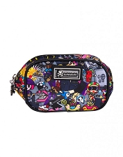 Tokidoki Cosmetic Case - Robbery Collection