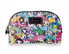 Tokidoki Cosmetic Case - Superfan Collection