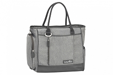 Babymoov Essential Diaper Bag - Smokey