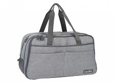 Babymoov Traveller Diaper Bag - Smokey