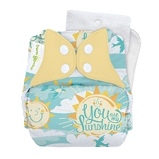bumGenius 5.0 One Size Diaper