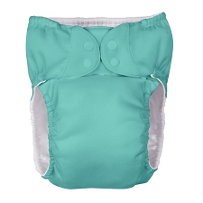 bumGenius BIGGER One-Size Diaper (70 - 120 lbs)