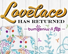 bumGenius LIMITED Edition - Lovelace