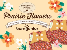 bumGenius LIMITED Edition - Prairie Flowers