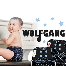 bumGenius LIMITED Edition - Wolfgang