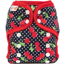 Bummis PURE All in One Cloth Diaper