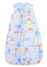 GroBag - Baby Sleeping Bag - Under the Sea
