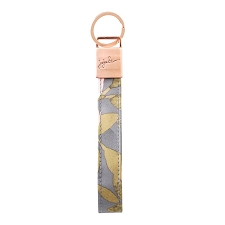 Ju Ju Be Wristlet Keychain - Whimsical Whisper