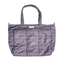 Ju Ju Be Super Be Diaper Bag - Amethyst Ice