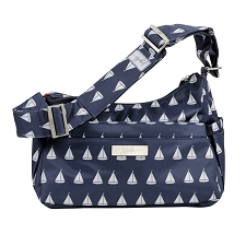 Ju Ju Be Hobobe Diaper Bag - Coastal The Annapolis