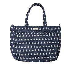 Ju Ju Be Super Be Diaper Bag - Coastal The Annapolis