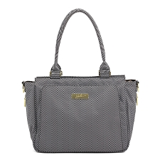 Ju Ju Be Be Classy Diaper Bag - Legacy The Queen of the Nile