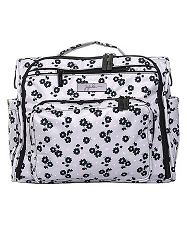 Ju Ju Be BFF Diaper Bag - Black Beauty